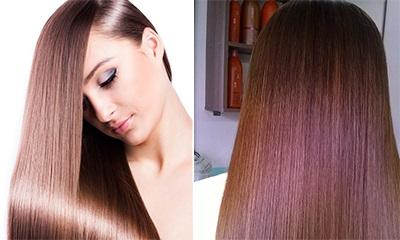 12+ mẹo chăm sóc tóc duỗi ép không lo xơ rối chuẩn salon