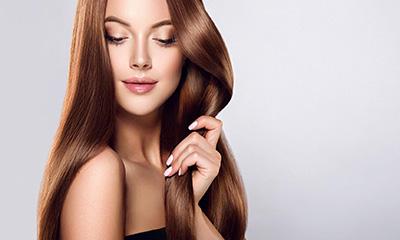 chăm sóc tóc mềm mượt