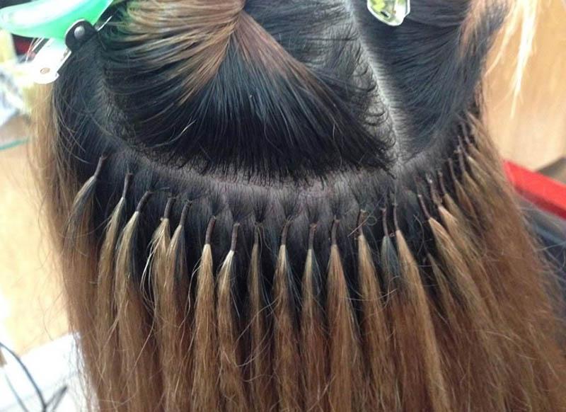 Hạn chế các tác động nhiệt và hóa chất lên mái tóc