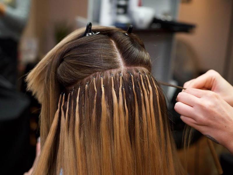Giữ tóc sạch sẽ và gội đầu đúng cách