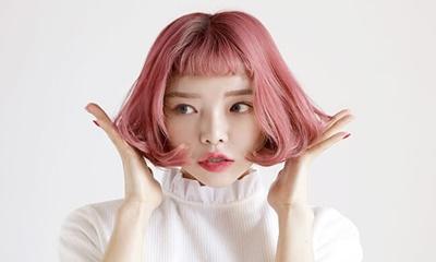 Chăm sóc tóc tẩy đơn giản tại nhà