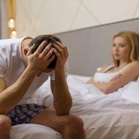 chồng yếu sinh lý