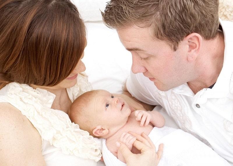 Yếu sinh lý có thể làm giảm khả năng mang thai tự nhiên