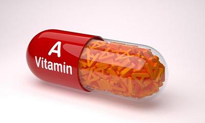 Có mấy loại viên uống vitamin A