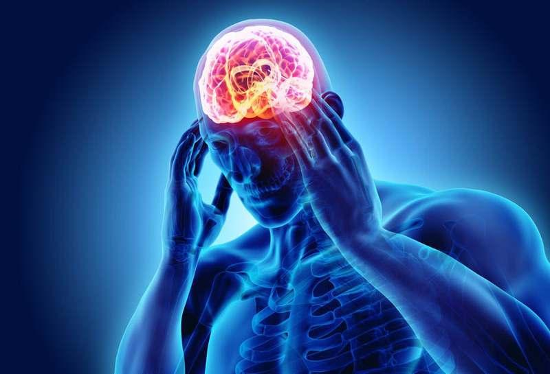 Đau đầu kéo dài có thể ảnh hưởng đến hệ thần kinh, chất lượng cuộc sống suy giảm