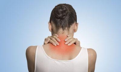 Bệnh đau vai gáy