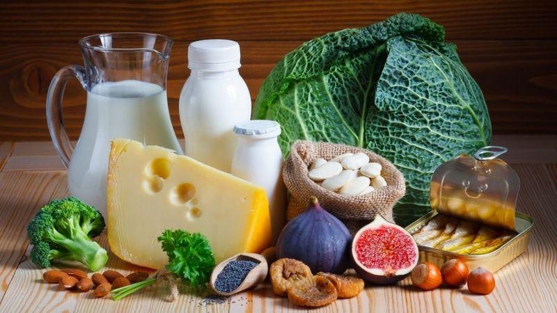 Lựa chọn thực phẩm để không làm bệnh chuyển nặng hơn
