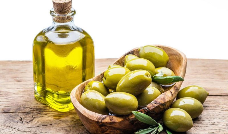 Tăng cường sử dụng dầu oliu vào thực đơn để giảm biến chứng của bệnh