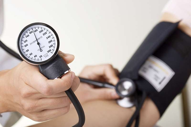 Huyết áp cao là căn bệnh có tỉ lệ người mắc khá cao hiện nay