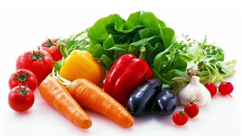Các thực phẩm có lợi cho bạn
