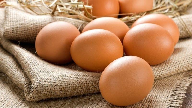 Trứng gà đem tới nhiều công dụng tuyệt vời cho làn da