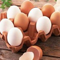 làm đẹp da mặt bằng trứng gà