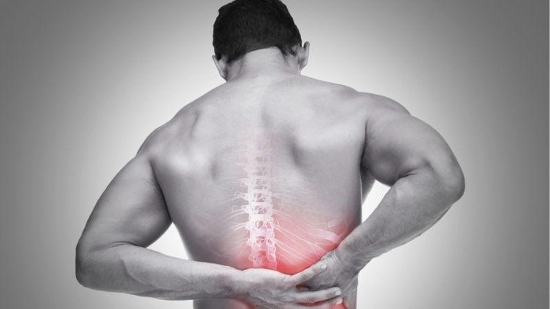Biểu hiện của bệnh loãng xương là gì