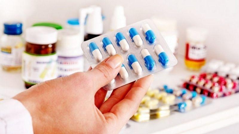 Điều trị bệnh bằng thuốc Tây y