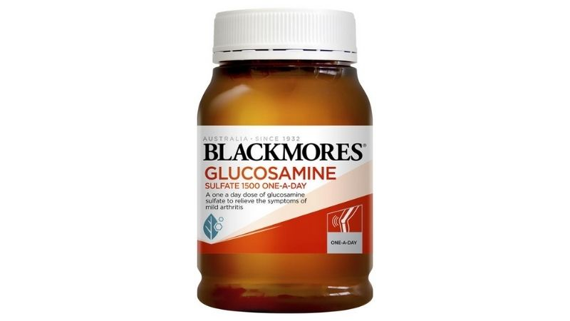 Viên uống Blackmores hỗ trợ sức khỏe xương khớp