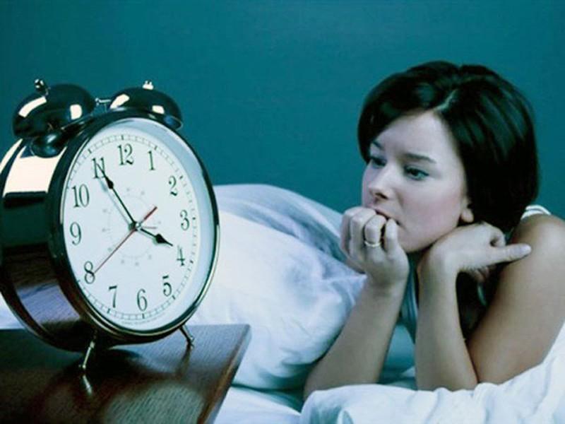 Mất ngủ - Bệnh lý rất phổ biến hiện nay trong cuộc sống