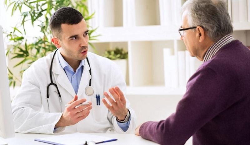 Bệnh nhân khi gặp tình trạng rối loạn giấc ngủ nên đi thăm khám bác sĩ