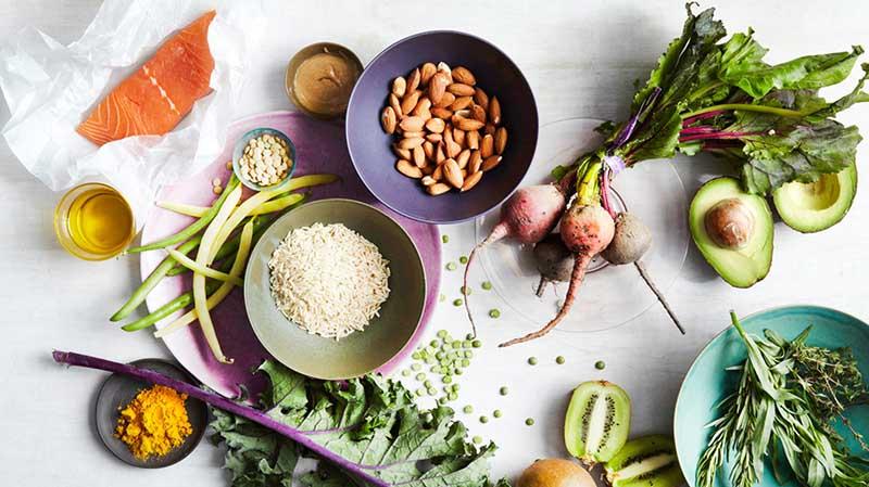 Chế độ ăn uống phù hợp khoa học sẽ giúp phòng ngừa bệnh cũng như nâng cao sức khỏe bệnh nhân