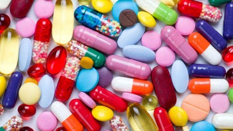 Tân dược làm giảm các triệu chứng của bệnh