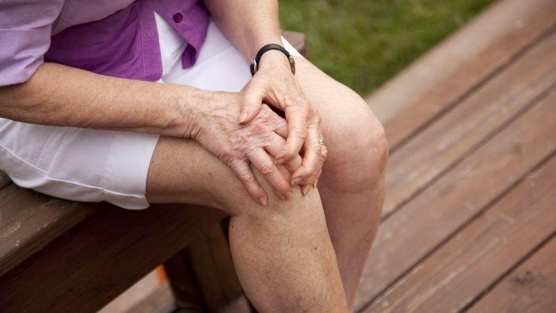 Triệu chứng thường thấy ở người bệnh