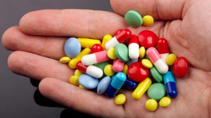 Thuốc Tây y giúp đẩy lùi các triệu chứng bệnh