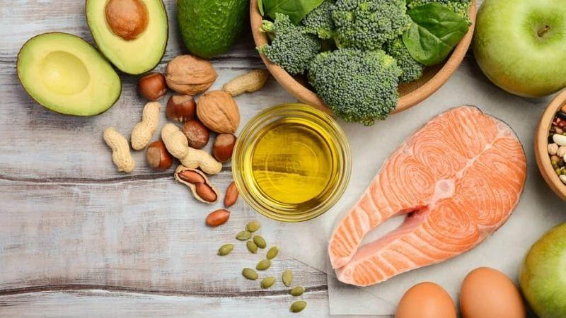 Bổ sung dưỡng chất có lợi cho cơ thể hồi phục nhanh chóng