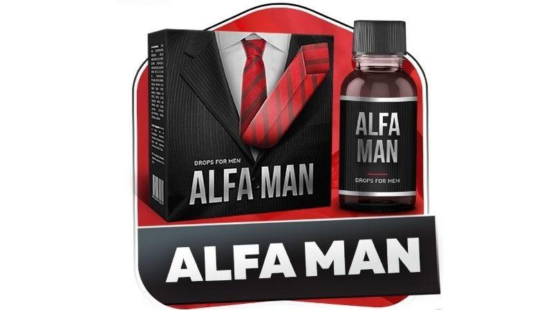 Alfa man được sử dụng phổ biến hiện nay