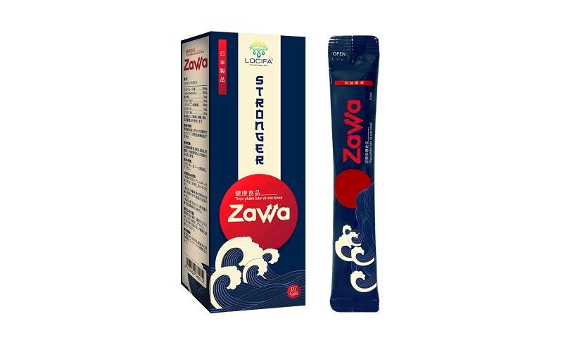 Zawa cải thiện bệnh xuất tinh sớm