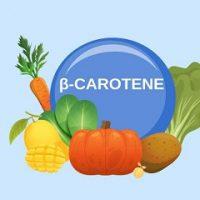 Tiền chất của vitamin A giúp cơ thể tổng hợp loại vitamin này hiệu quả hơn