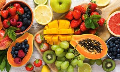 Trái cây giàu vitamin A