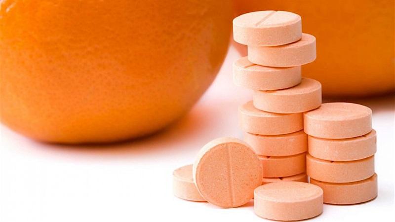 Uống vitamin C sai cách có thể gây ra nhiều vấn đề về sức khỏe