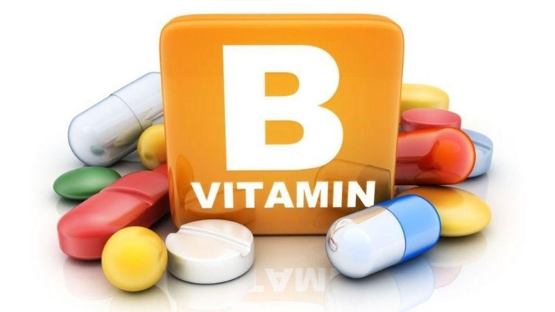 Các thông tin quan trọng về vitamin B