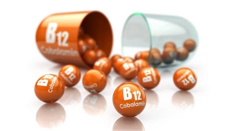 Viên uống vitamin B12
