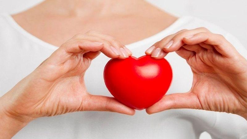 Pantothenic chăm sóc tốt cho sức khỏe của tim mạch