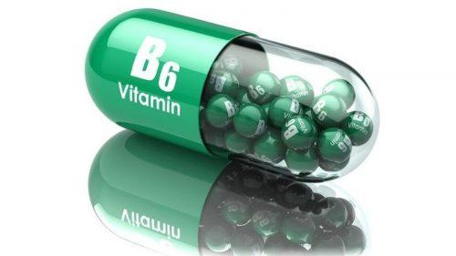 Vitamin này giúp chuyển hóa các chất hiệu quả