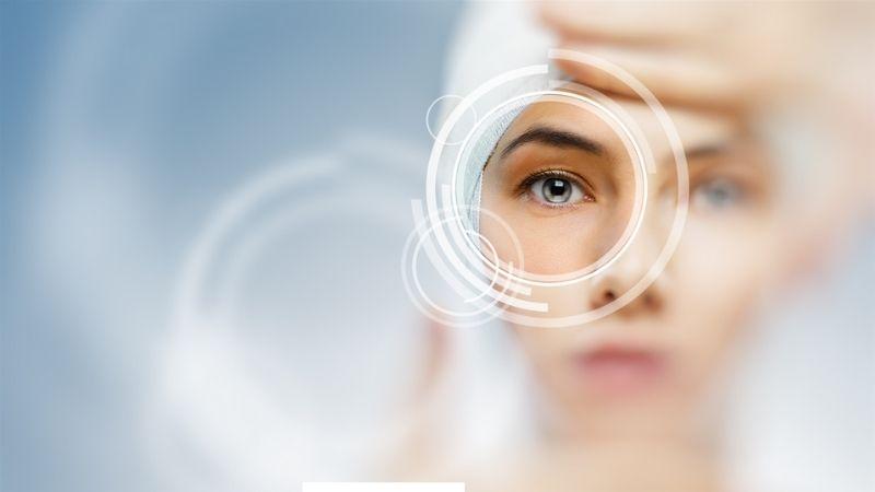 Vitamin B6 chăm sóc cho sức khỏe đôi mắt