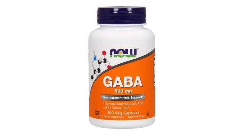 Sản phẩm Now GABA được nhiều người lựa chọn