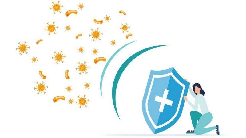 Vitamin C nâng cao hệ miễn dịch rất hiệu quả