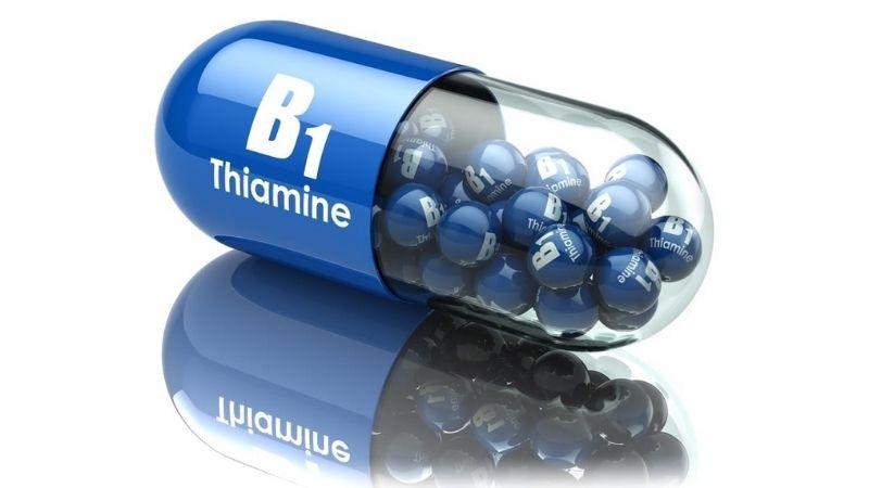 Tìm hiểu về vitamin B1