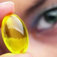 Vitamin A bổ mắt