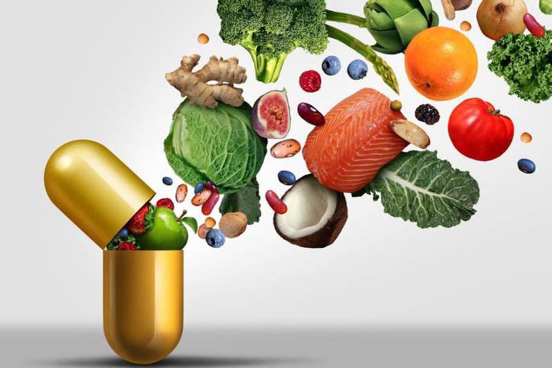Vitamin A được hấp thụ vào cơ thể nhiều nhất là thông qua đường ăn uống.