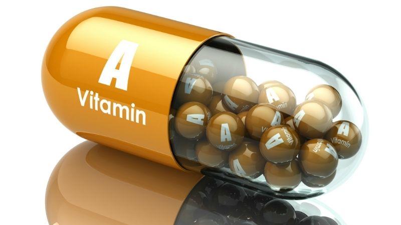 Vitamin A liều cao thường được sử dụng để bổ sung cho các đối tượng bị thiếu hụt nhiều