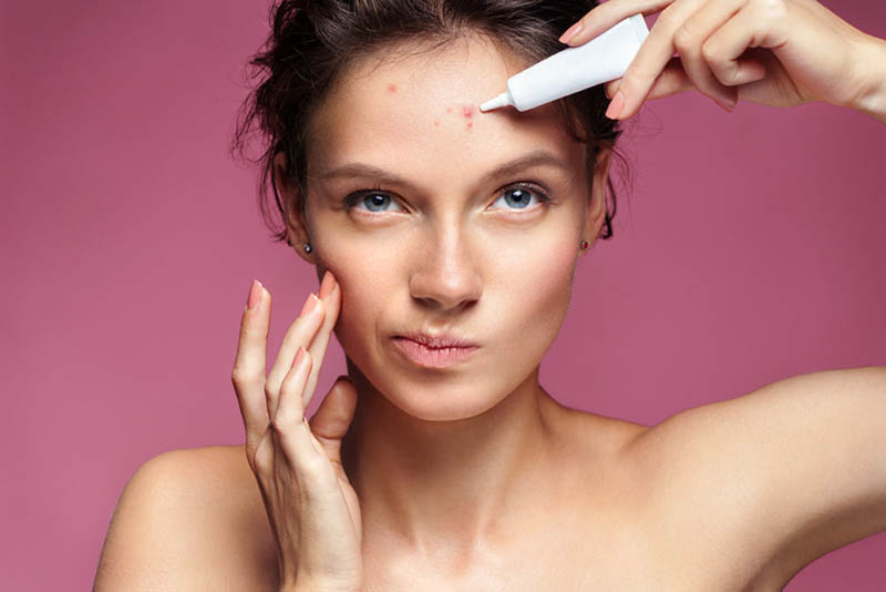 Công dụng của vitamin A với làn da