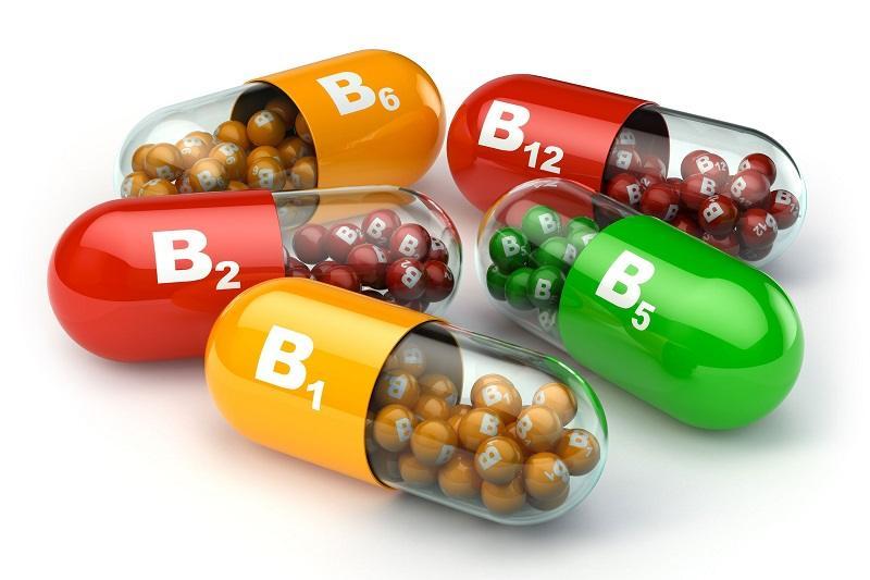Vitamin B là nhóm dưỡng chất rất cần thiết cho cơ thể con người