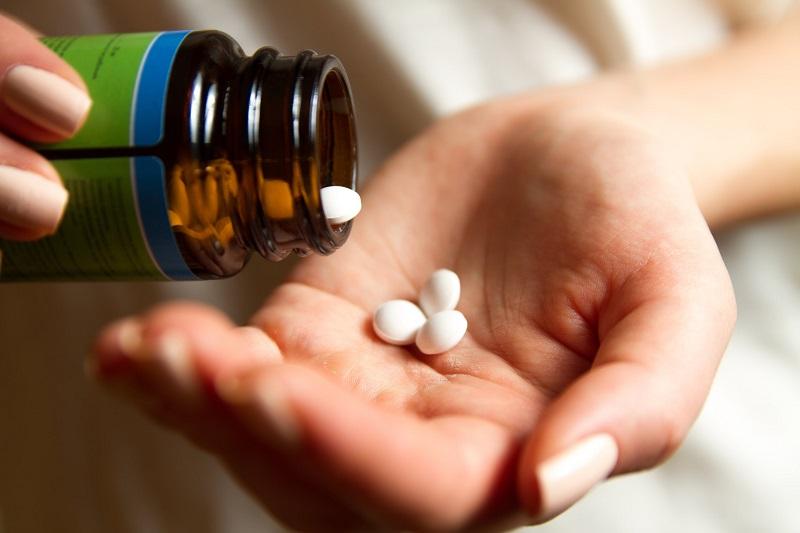Tùy từng loại vitamin mà sử dụng đúng theo khuyến cáo