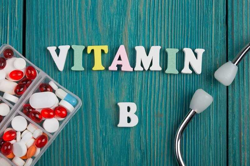 Không dùng chung vitamin nhóm B với một số loại thuốc Tây khác