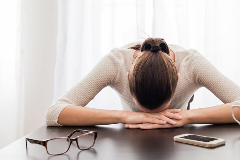 Thiếu hụt Niacin khiến con người luôn trong trạng thái mệt mỏi