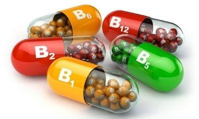Vitamin B là gì? Tác dụng thế nào với sức khỏe? Nguồn thực phẩm bổ sung