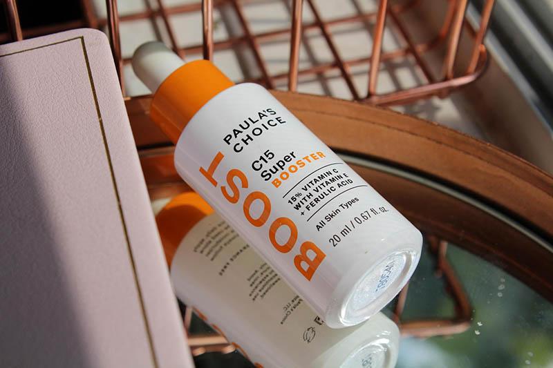 Vitamin C bôi mặt của hãng Paula's Choice