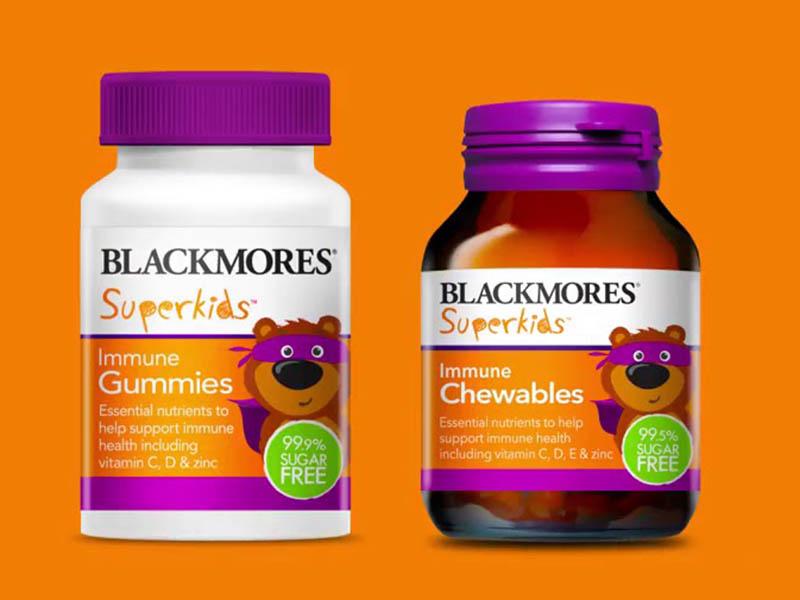 Blackmores Super Kid Immune